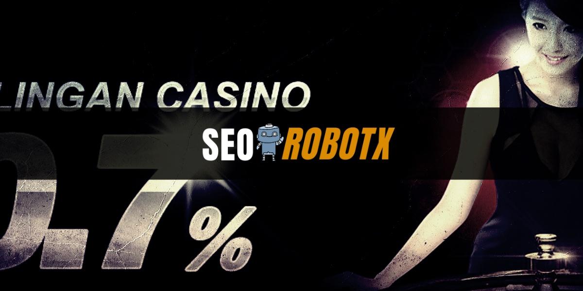 Judi Casino Online Pembayaran Tertinggi