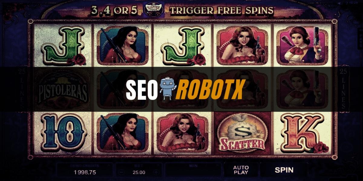 Permainan Judi Sot Online Microgaming