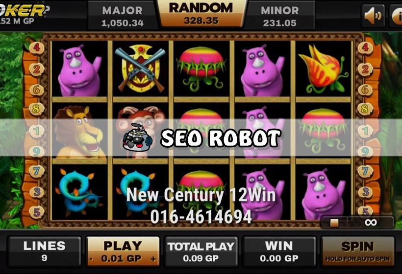 Main Dalam Agen Slot Online Terbaik Terjamin Mudahnya